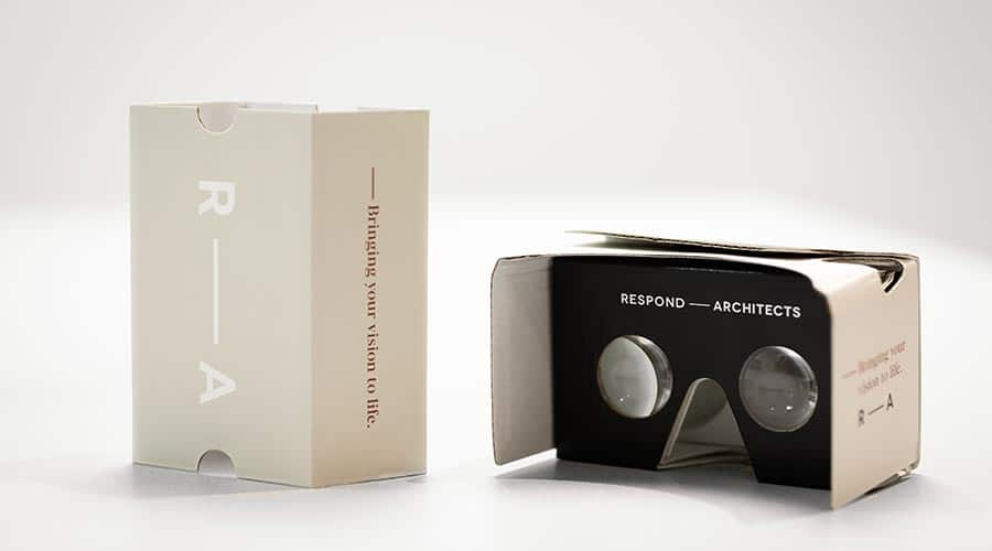 Respond Architects VR Headsets